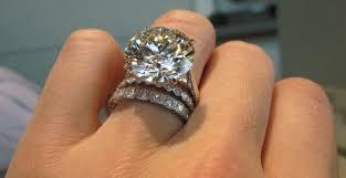 large engagement rings large diamond rings for sale wedding promise diamond