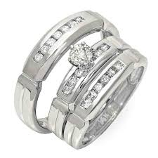 cheap his and hers wedding bands 20 best his and hers wedding rings images on wedding