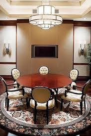 Round Formal Dining Room Tables 48 Best Modern Dining Room Images On Pinterest Dining Room