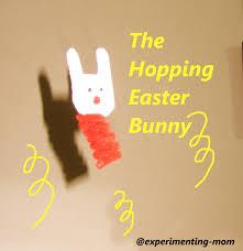bunny crafts happy home fairy