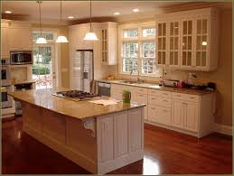 kitchen island panels 79 beautiful natty white rectangle modern wooden and glass home