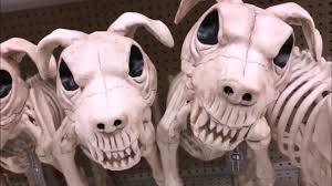scare riffic halloween 2017 at joann fabric u0026 crafts youtube