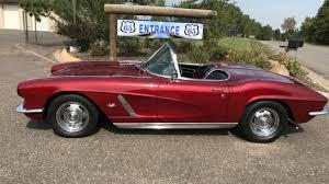 corvette specialties mn 1962 chevrolet corvette for sale near ham lake minnesota 55304