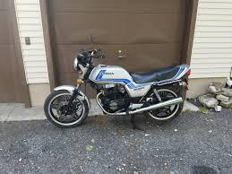 1982 honda nighthawk 450 honda pinterest honda nighthawk