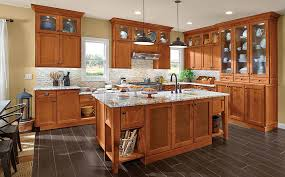 How To Clean Maple Kitchen Cabinets Beautiful Maple Kitchen Cabinets Home Design Ideas Best Way To