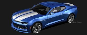 camaro 2015 concept camaro concepts the at sema ny daily