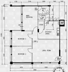 floor plans for 302 ubi avenue 1 s 400302 hdb details srx property