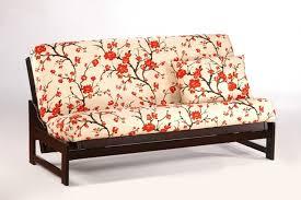 queen futon sofa bed futon frame solid wood eureka futon sofa bed frame full or queen