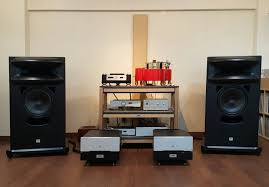 true sound home theater jmf audio precision means musicality