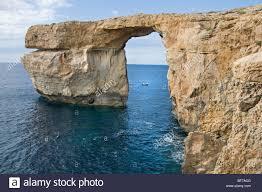 Azure Window by Point Azure Window Gozo Malta Stock Photos U0026 Point Azure Window