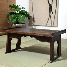 Folding Console Table Japanese Style Console Table Uk Font Antique Tray Folding