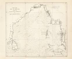 Map Of Southwest Colorado by Maps From The Journal Of The Royal Geographical Society Of London