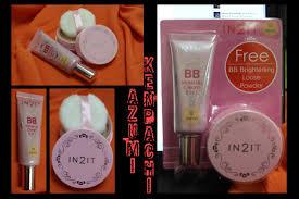 makeup reviews in2it bb cream u0026 loose powder grolier home