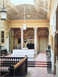 Scottish Homes And Interiors by Stradbally Hall The Irish Aesthete