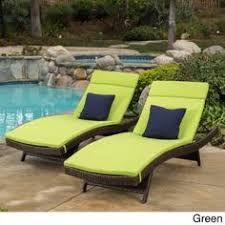 chaise lounge chair cushion mattress set 2 outdoor waterproof