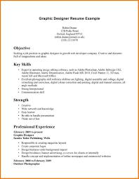 Graphic Designer Sample Resume by Sample Resume Graphic Designer Canada Corpedo Com