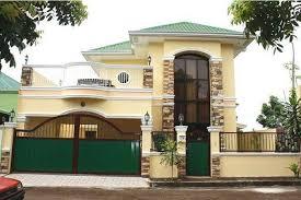 2 floor house house design 2