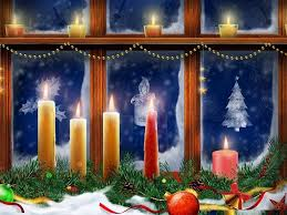 lighted window decorations outdoor hgtv for