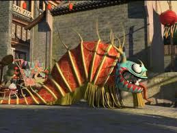 kung fu panda 2 u0027 credit animation clip 1 25 min kung fu