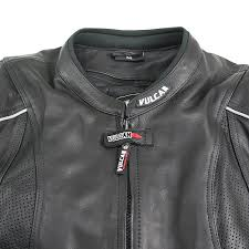 perforated leather motorcycle jacket vulcan men s nf 8141 a armored leather motorcycle jacket with