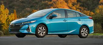 cars toyota toyota is planning long range battery powered electric cars for