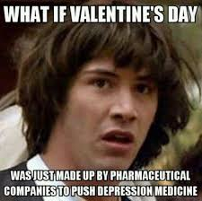 Happy Valentines Day Funny Meme - funny and happy valentines day fun