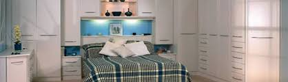 Bedroom Design From Kitchen And Bedroom Design Ltd - Kitchen bedroom design