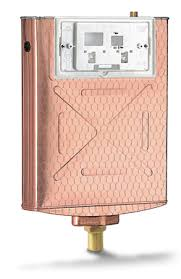 cassette pucci incasso cassetta incasso a muro pucci eco rame 4lt 10 lt 55491000