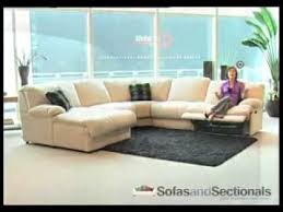 Berkline Reclining Loveseat Berkline Model 496 Contemporary Reclining Loveseat Sofas And