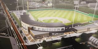 Renovation Plans by 16 Million Transformation Coming To Loeb Stadium