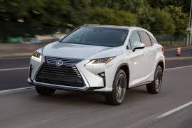 2008 used lexus rx 350 2017 lexus rx 350 pricing for sale edmunds