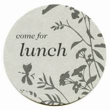 lunch invitations card invitation ideas commissioning lunch invitation card