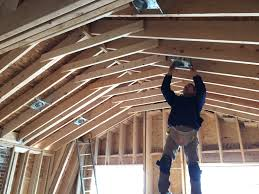 high ceiling recessed lighting create visual interest in a rooms with high ceilings fix my room