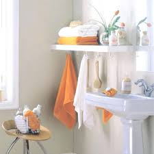 shelves fed onto bathroom decoralbum in home decor category more