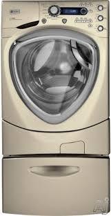 Front Loader Pedestal Front Load Stackable Washer Dryer September 2013