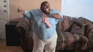 Black Guy Dancing Meme - 30 dancing gifs for every situation