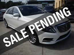mercedes used s class 2015 used mercedes s class 4dr sedan s550 4matic at