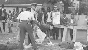 the untold segregation story behind bernie sanders u0027s 1963