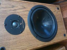 Infinity Bookshelf Speakers Infinity Reference Two Repair Or Replace Avs Forum Home
