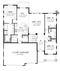 cadford traditional ranch home plan 051d 0678 house plans and more