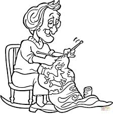 family coloring pages free coloring pages