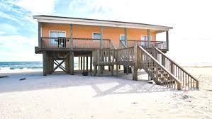 dauphin island pet friendly beachhouse rentals