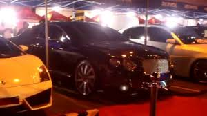 bentley philippines girls of 2013 import nights philippines video dailymotion