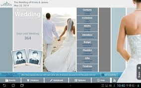 wedding apps wedding planner free android apps on play