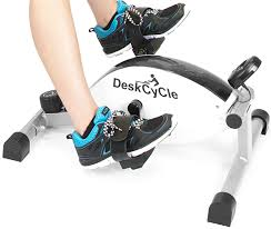 Under The Desk Bicycle Deskcycle Under Desk Exercise Bike Exercise At Your Desk