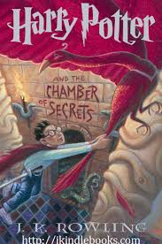 harry potter and the chamber of secrets ebook pdf epub mobi azw3