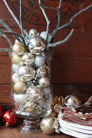 centerpieces for christmas table 101 days of christmas easy festive centerpiece your way
