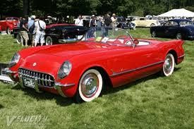 best corvette the best 11 years of america s corvette