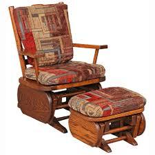 Metropolitan Glider And Ottoman Child S Glider Ottoman Home Wood Furniture