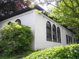 carnegie library lair hill park architect folger johnson history